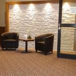 Eingangsbereich Hotel Planegg
