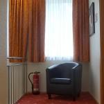 Gardinen & Schals Hotel
