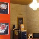 Steinwand & Malerarbeiten Juwelier am Platzl