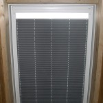 Sonnenschutz, Verdunkelung Dachfenster